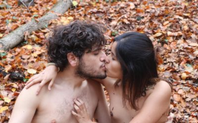 Does sexuality fit into naturism?